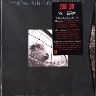 Pearl Jam – Vs. / Vitalogy