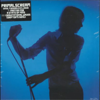 Primal Scream – Mantra For A State Of Mind