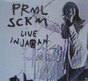 Prml Scrm – Live In Japan