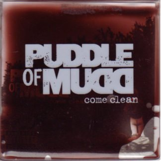 Puddle Of Mudd ‎– Come Clean