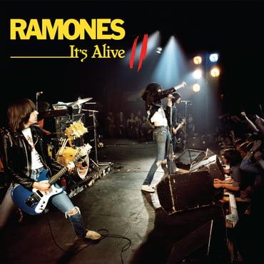 Ramones - It'S Alive Ii (Rsd 2020)