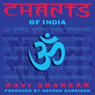 Ravi Shankar - Chants Of India (Rsd 2020)