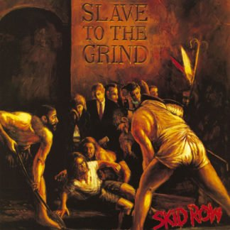 Skid Row - Slave To The Grind (Rsd 2020)