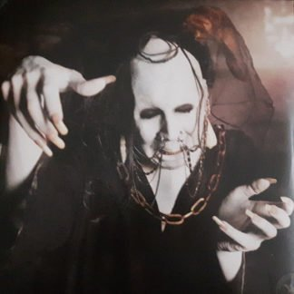 Sopor Aeternus & The Ensemble Of Shadows – Songs From The Inverted Womb