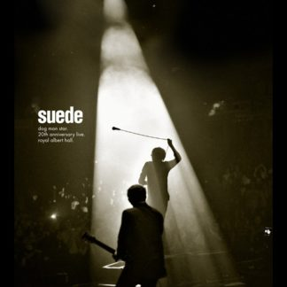 Suede ‎– Dog Man Star