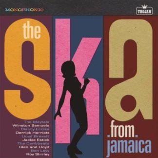 The Ska (From Jamaica) (Rsd 2020)
