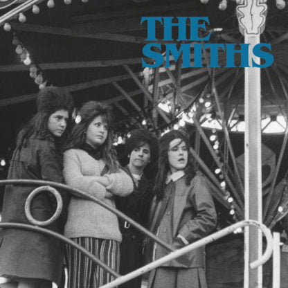 The Smiths ‎– Complete
