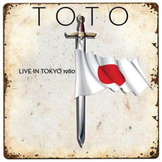Toto - Live In Tokyo (Rsd 2020)