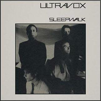 Ultravox - Sleepwalk - RSD 2020