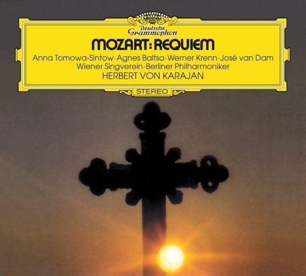 W.A. Mozart - Requiem In Re Minore K626,Messa Dell'Incoronazione K317
