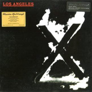 X - Los Angeles