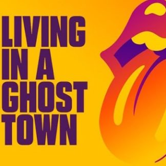 Living In A Ghost Town