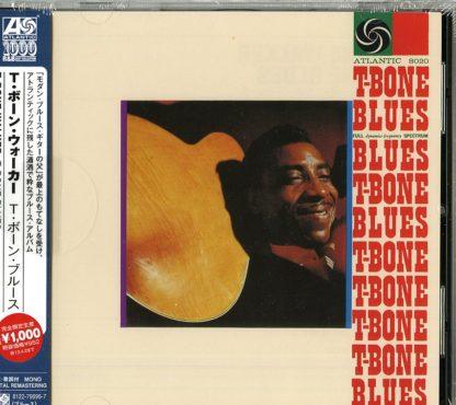 T-Bone Walker - T-Bone Blues cd