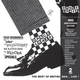 AAVV - Dance Craze (Rsd 2020)