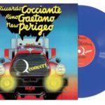 AAVV - Q Concert (Vinile Colorato Blu) (Rsd 2020)