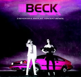 Beck & St. Vincent - No Distraction (7) (Rsd 2020)