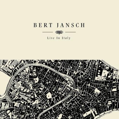 Bert Jansch - Live In Italy (Rsd 2020)