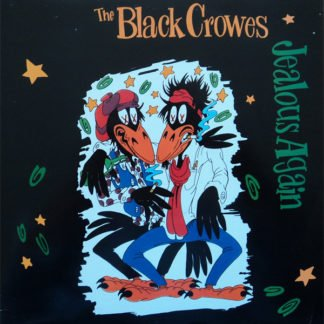 Black Crowes - Jealous Again (12) (Rsd 2020)
