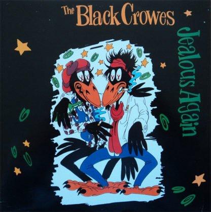 Black Crowes - Jealous Again (12) (Rsd 2020)