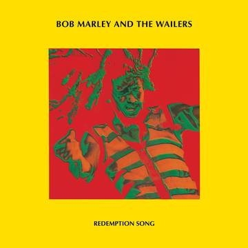 Bob Marley - Redemption Song (12 Vinyl Clear) (Rsd 2020)