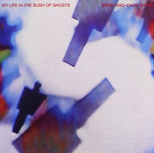 Brian Eno / David Byrne - My Life In The Bush Of Ghosts