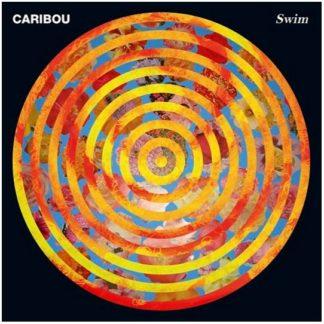 Caribou - Swim (Rsd 2020)