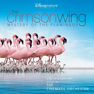 Cinematic Orchestra - The Crimson Wing (Pink Vinyl) (Rsd 2020)