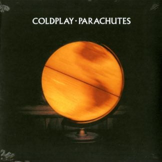 Coldplay - Parachutes 1