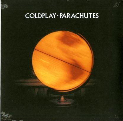 Coldplay - Parachutes 1
