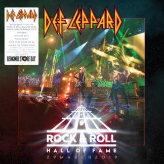 Def Leppard - R'N'R Hall Of Fame 19 (Rsd 2020)