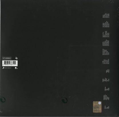 Depeche Mode - Violator retro cover 1