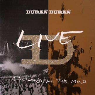 Duran Duran - A Diamond In The Mind - Live 2011