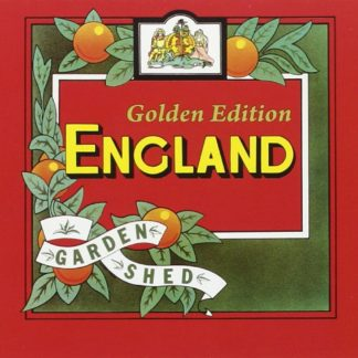 England ‎– Garden Shed