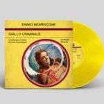 Ennio Morricone - Giallo Criminale