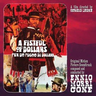 Ennio Morricone - Per Un Pugno di Dollari (Rsd 2020)