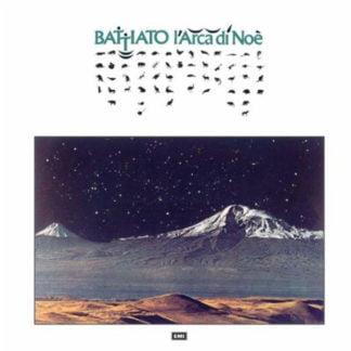 Franco Battiato - L'Arca Di Noè