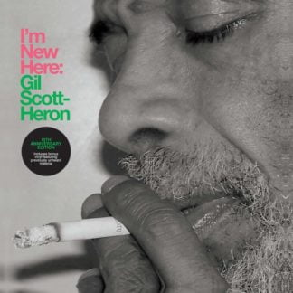 Gil Scott Heron - I'm New Here