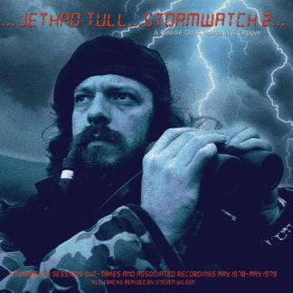Jethro Tull - Stormwatch 2 (Rsd 2020)