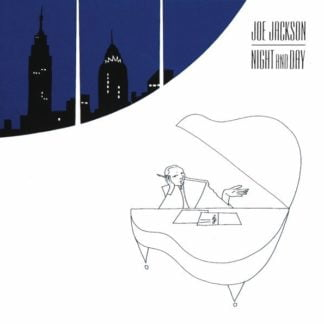 Joe Jackson - Night and Day