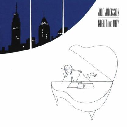 Joe Jackson - Night and Day
