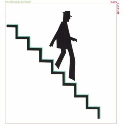Johnson Linton Kwesi - Bass Culture, Lkj In Dub (Rsd 2020)