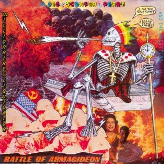 Lee Scratch Perry - Battle Of Armagideon