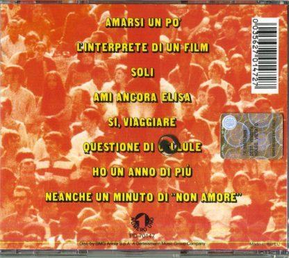 Lucio Battisti - Io Tu Noi Tutti cd