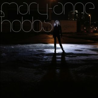 Mary Anne Hobbs – Evangeline