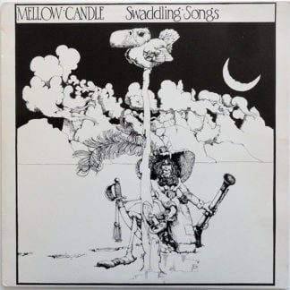Mellow Candle - Swaddling Songs (Limited Edt.) (Rsd 2020