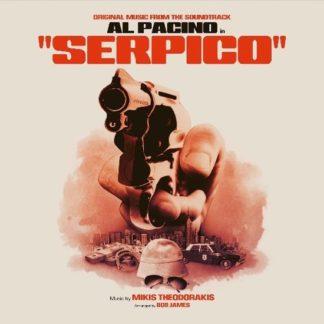 Mikis Theodorakis - Serpico (Rsd 2020)