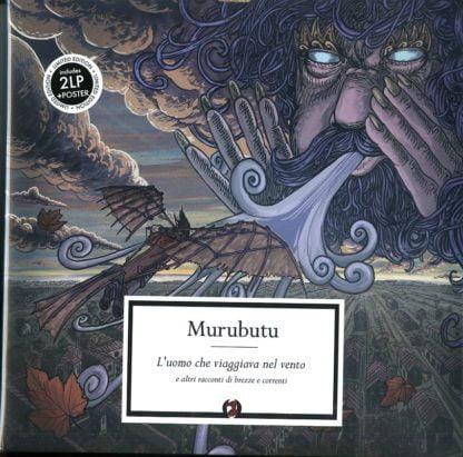 Murubutu - L'Uomo Che Viaggiava Nel Vento