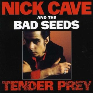 Nick Cave - Tender Prey
