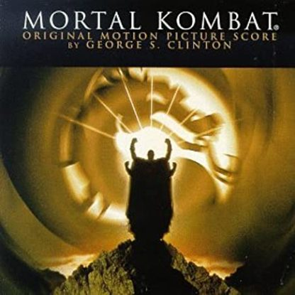 O.S.T. Mortal Combat (Rsd 2020)