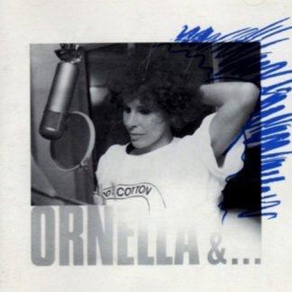OrnellaVanoni - Ornella &…Duetti, Trii e Quartetti